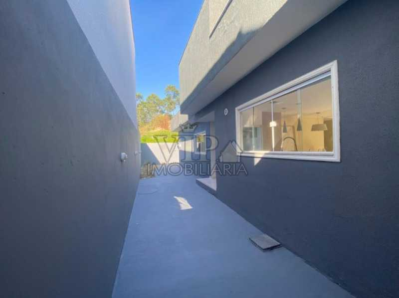 586105843519225 - Casa em Condomínio à venda Estrada do Lameirão Pequeno,Campo Grande, Rio de Janeiro - R$ 420.000 - CGCN20087 - 14