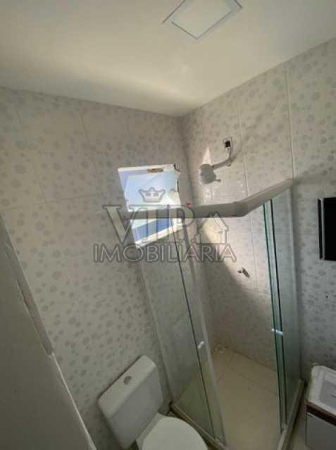 586178368351102 - Casa em Condomínio à venda Estrada do Lameirão Pequeno,Campo Grande, Rio de Janeiro - R$ 420.000 - CGCN20087 - 9