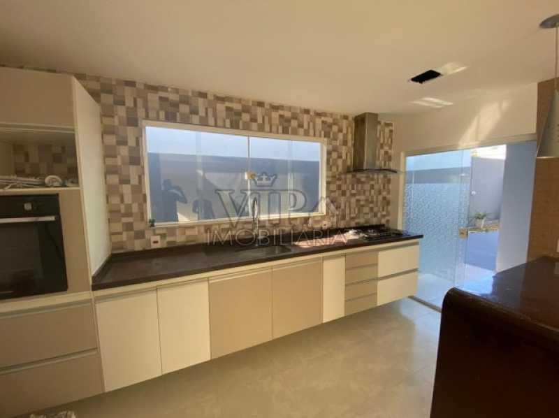586192362090080 - Casa em Condomínio à venda Estrada do Lameirão Pequeno,Campo Grande, Rio de Janeiro - R$ 420.000 - CGCN20087 - 10