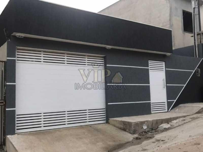 589122249094239 - Casa em Condomínio à venda Estrada do Lameirão Pequeno,Campo Grande, Rio de Janeiro - R$ 420.000 - CGCN20087 - 15