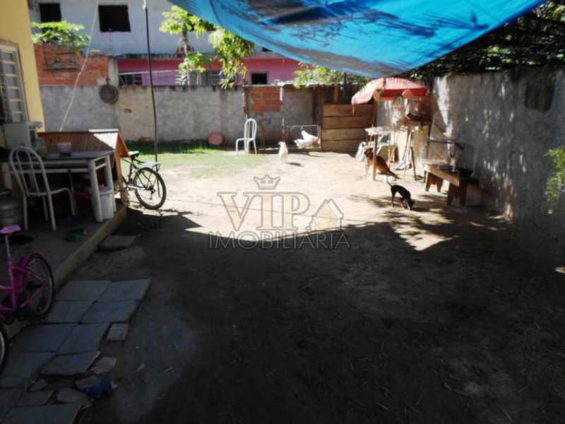 01 - Casa 2 quartos à venda Campo Grande, Rio de Janeiro - R$ 200.000 - CGCA20922 - 10
