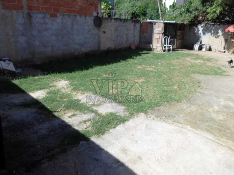 02 - Casa 2 quartos à venda Campo Grande, Rio de Janeiro - R$ 200.000 - CGCA20922 - 11