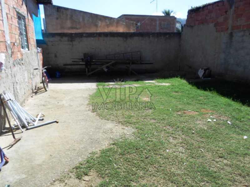 04 - Casa 2 quartos à venda Campo Grande, Rio de Janeiro - R$ 200.000 - CGCA20922 - 13