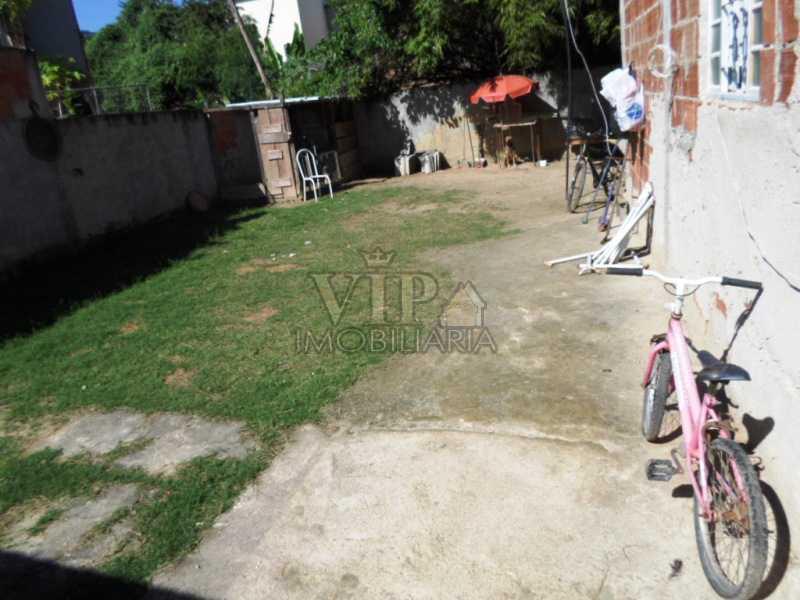 05 - Casa 2 quartos à venda Campo Grande, Rio de Janeiro - R$ 200.000 - CGCA20922 - 14