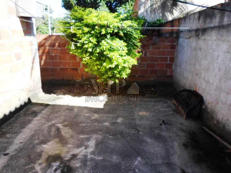 06 - Casa 2 quartos à venda Campo Grande, Rio de Janeiro - R$ 200.000 - CGCA20922 - 15