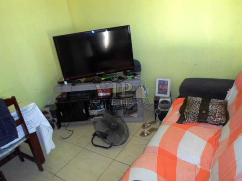 07 - Casa 2 quartos à venda Campo Grande, Rio de Janeiro - R$ 200.000 - CGCA20922 - 3