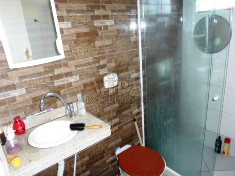 09 - Casa 2 quartos à venda Campo Grande, Rio de Janeiro - R$ 200.000 - CGCA20922 - 9