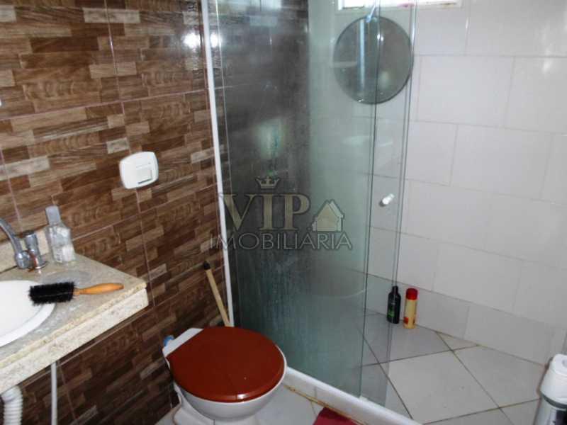 10 - Casa 2 quartos à venda Campo Grande, Rio de Janeiro - R$ 200.000 - CGCA20922 - 8