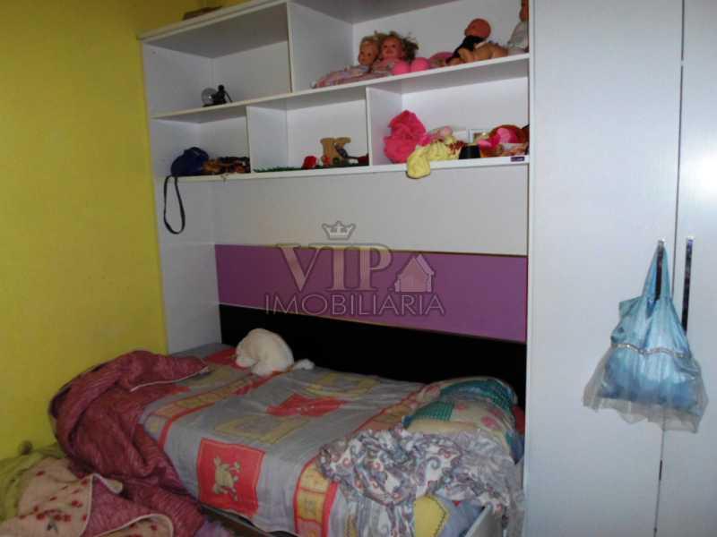 11 - Casa 2 quartos à venda Campo Grande, Rio de Janeiro - R$ 200.000 - CGCA20922 - 4