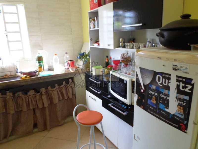 14 - Casa 2 quartos à venda Campo Grande, Rio de Janeiro - R$ 200.000 - CGCA20922 - 5