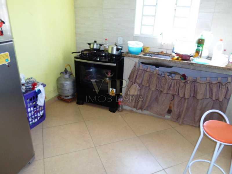 15 - Casa 2 quartos à venda Campo Grande, Rio de Janeiro - R$ 200.000 - CGCA20922 - 7
