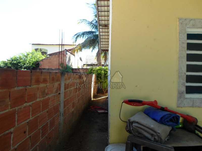 17 - Casa 2 quartos à venda Campo Grande, Rio de Janeiro - R$ 200.000 - CGCA20922 - 16