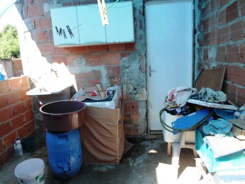 18 - Casa 2 quartos à venda Campo Grande, Rio de Janeiro - R$ 200.000 - CGCA20922 - 17