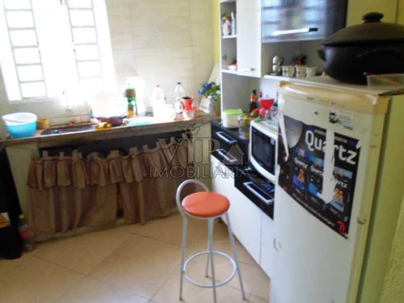 SAM_4034 - Casa 2 quartos à venda Campo Grande, Rio de Janeiro - R$ 200.000 - CGCA20922 - 6