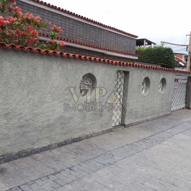 20180614_161947 - Casa 3 quartos à venda Santíssimo, Rio de Janeiro - R$ 420.000 - CGCA30463 - 1