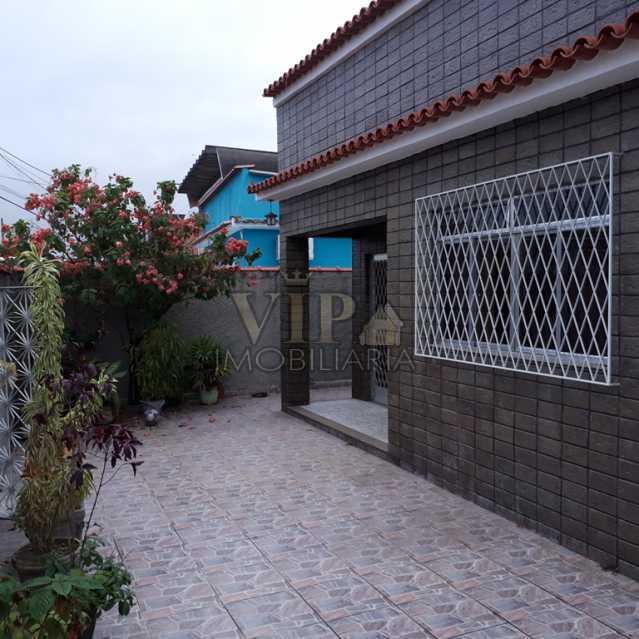 20180614_162110 - Casa 3 quartos à venda Santíssimo, Rio de Janeiro - R$ 420.000 - CGCA30463 - 3