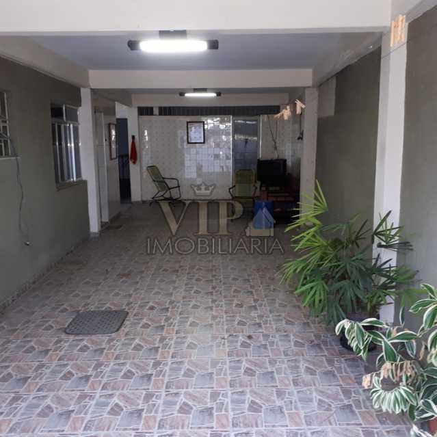 20180614_162225 - Casa 3 quartos à venda Santíssimo, Rio de Janeiro - R$ 420.000 - CGCA30463 - 5