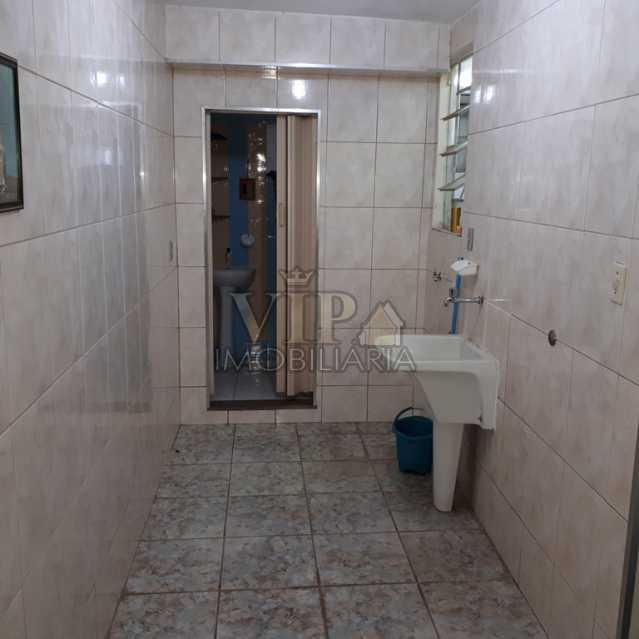 20180614_162306 - Casa 3 quartos à venda Santíssimo, Rio de Janeiro - R$ 420.000 - CGCA30463 - 6