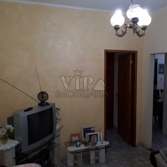 20180614_162337 - Casa 3 quartos à venda Santíssimo, Rio de Janeiro - R$ 420.000 - CGCA30463 - 7