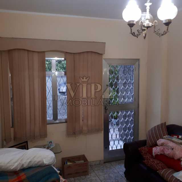 20180614_162409 - Casa 3 quartos à venda Santíssimo, Rio de Janeiro - R$ 420.000 - CGCA30463 - 8