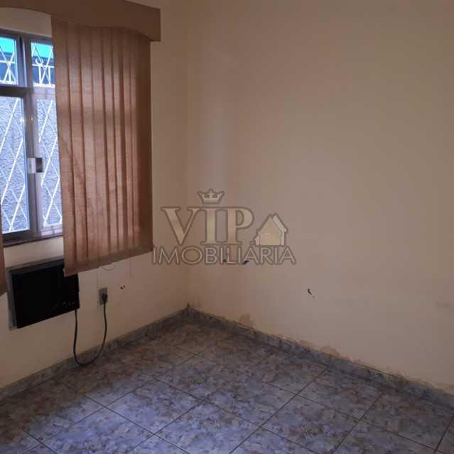 20180614_162425 - Casa 3 quartos à venda Santíssimo, Rio de Janeiro - R$ 420.000 - CGCA30463 - 9