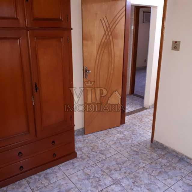 20180614_162449 - Casa 3 quartos à venda Santíssimo, Rio de Janeiro - R$ 420.000 - CGCA30463 - 10