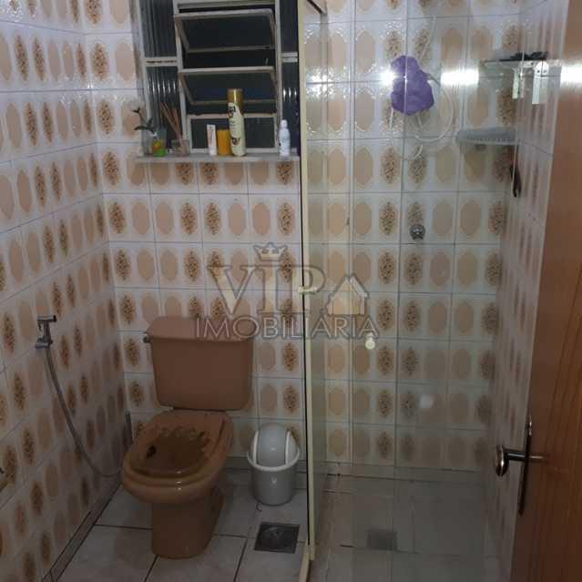 20180614_162542 - Casa 3 quartos à venda Santíssimo, Rio de Janeiro - R$ 420.000 - CGCA30463 - 11