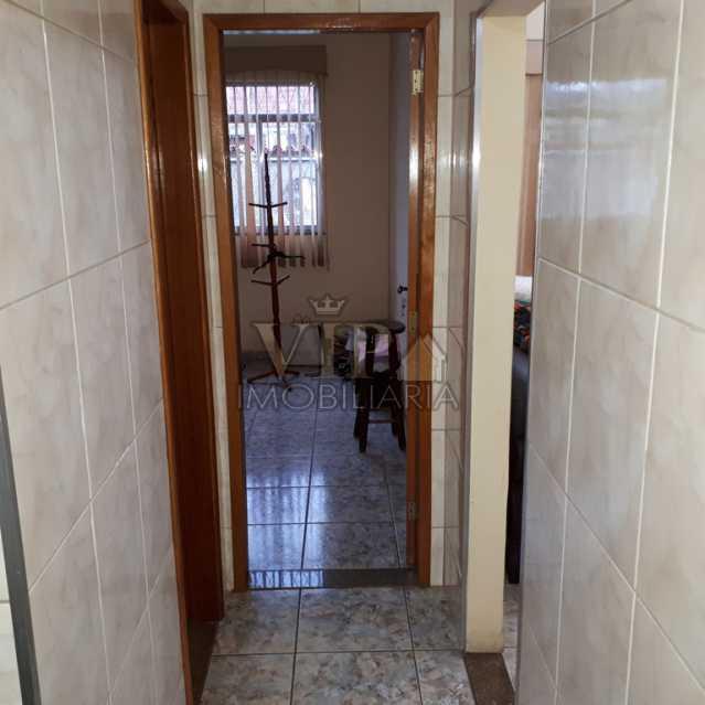 20180614_162608 - Casa 3 quartos à venda Santíssimo, Rio de Janeiro - R$ 420.000 - CGCA30463 - 12