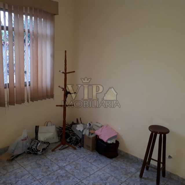 20180614_162650 - Casa 3 quartos à venda Santíssimo, Rio de Janeiro - R$ 420.000 - CGCA30463 - 14