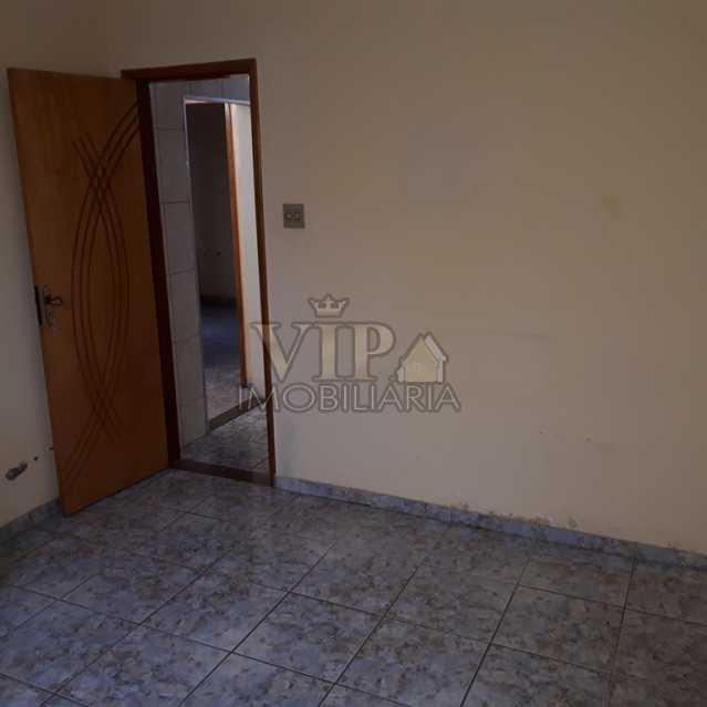 20180614_162713 - Casa 3 quartos à venda Santíssimo, Rio de Janeiro - R$ 420.000 - CGCA30463 - 15