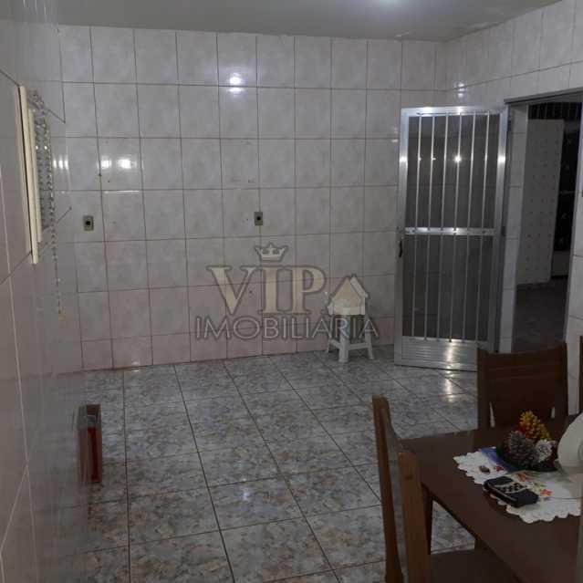 20180614_162739 - Casa 3 quartos à venda Santíssimo, Rio de Janeiro - R$ 420.000 - CGCA30463 - 16