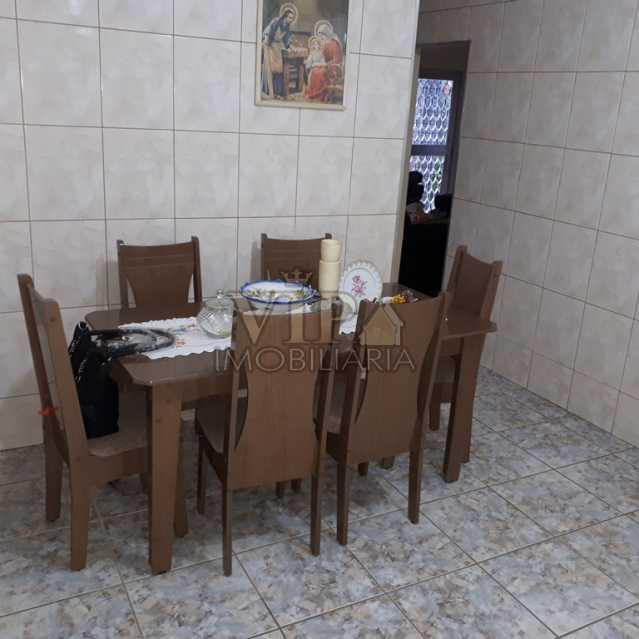 20180614_162800 - Casa 3 quartos à venda Santíssimo, Rio de Janeiro - R$ 420.000 - CGCA30463 - 17