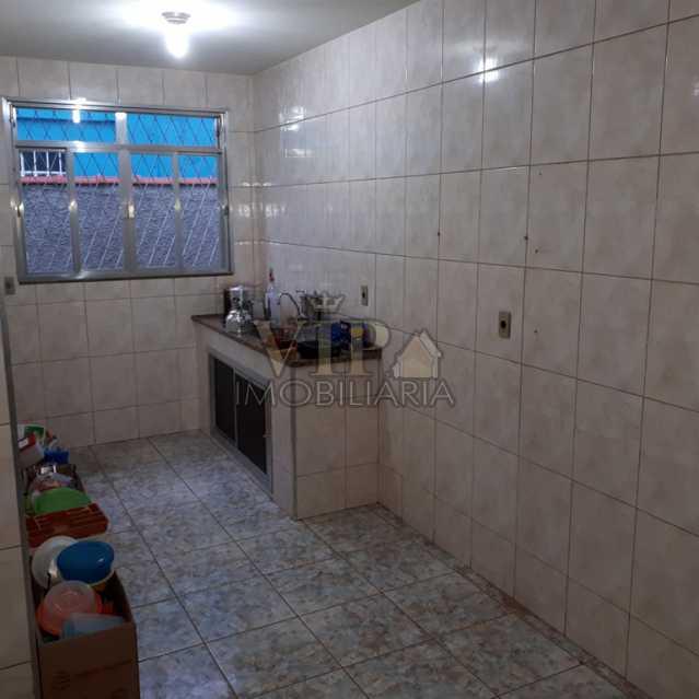 20180614_162812 - Casa 3 quartos à venda Santíssimo, Rio de Janeiro - R$ 420.000 - CGCA30463 - 18
