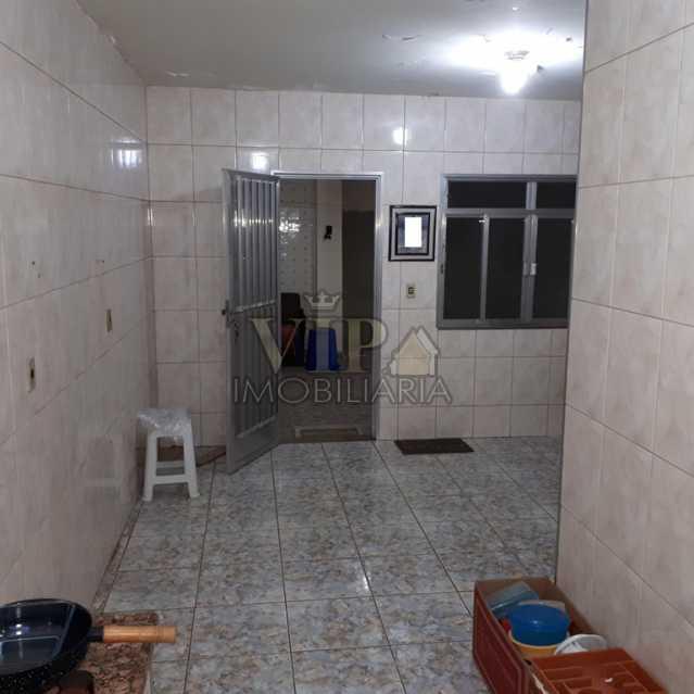 20180614_162826 - Casa 3 quartos à venda Santíssimo, Rio de Janeiro - R$ 420.000 - CGCA30463 - 19