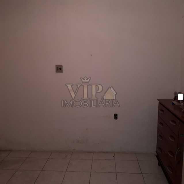 20180614_162901 - Casa 3 quartos à venda Santíssimo, Rio de Janeiro - R$ 420.000 - CGCA30463 - 20