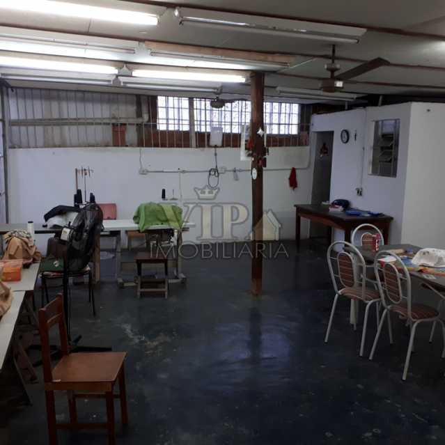 20180614_163013 - Casa 3 quartos à venda Santíssimo, Rio de Janeiro - R$ 420.000 - CGCA30463 - 24
