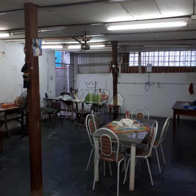 20180614_163023 - Casa 3 quartos à venda Santíssimo, Rio de Janeiro - R$ 420.000 - CGCA30463 - 25