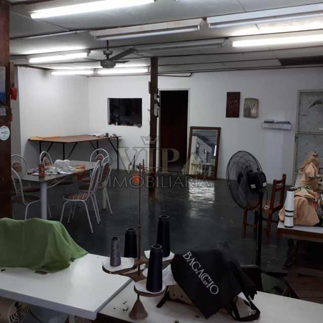 20180614_163043 - Casa 3 quartos à venda Santíssimo, Rio de Janeiro - R$ 420.000 - CGCA30463 - 26