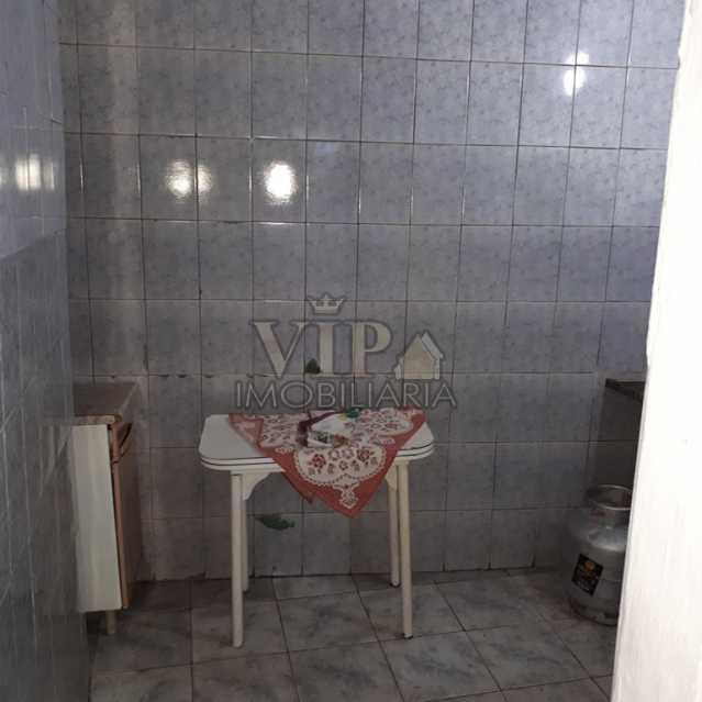 20180614_163102 - Casa 3 quartos à venda Santíssimo, Rio de Janeiro - R$ 420.000 - CGCA30463 - 27