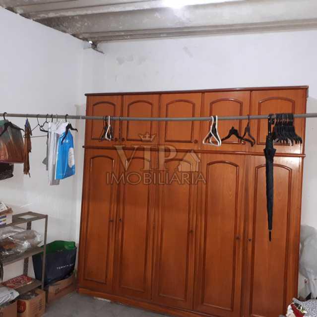 20180614_163143 - Casa 3 quartos à venda Santíssimo, Rio de Janeiro - R$ 420.000 - CGCA30463 - 29