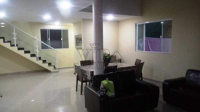 02 - Casa em Condominio À VENDA, Campo Grande, Rio de Janeiro, RJ - CGCN30031 - 3