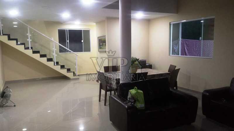 03 - Casa em Condominio À VENDA, Campo Grande, Rio de Janeiro, RJ - CGCN30031 - 4