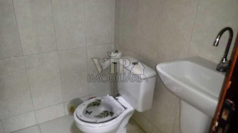 04 - Casa em Condominio À VENDA, Campo Grande, Rio de Janeiro, RJ - CGCN30031 - 5