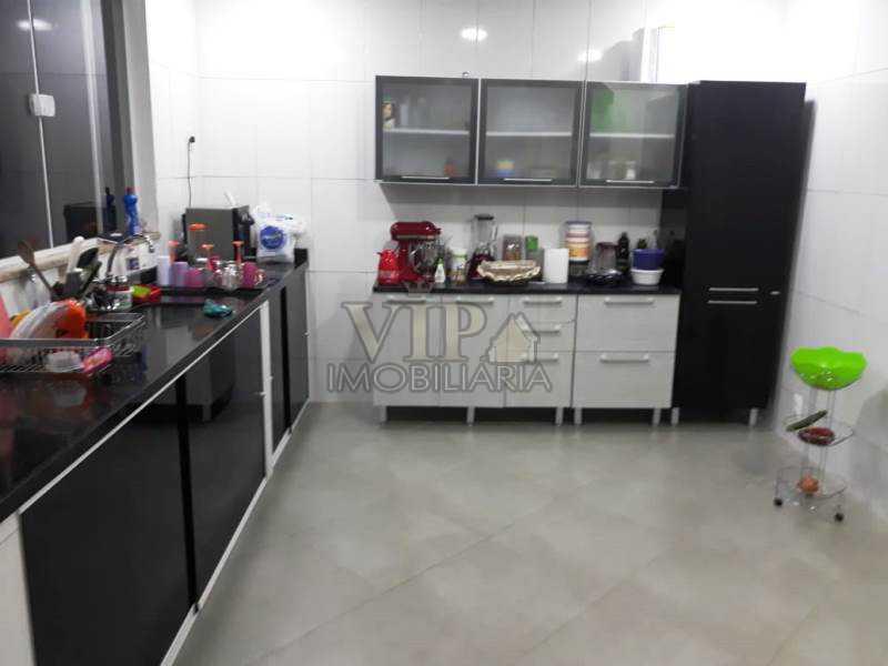 05 - Casa em Condominio À VENDA, Campo Grande, Rio de Janeiro, RJ - CGCN30031 - 6