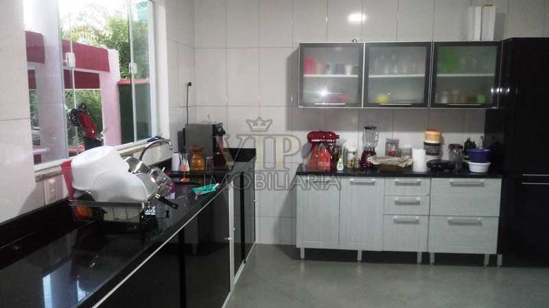 06 - Casa em Condominio À VENDA, Campo Grande, Rio de Janeiro, RJ - CGCN30031 - 7