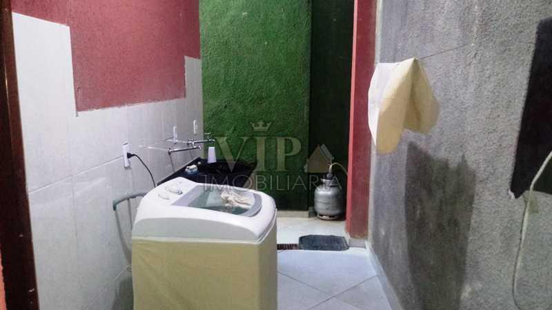 07 - Casa em Condominio À VENDA, Campo Grande, Rio de Janeiro, RJ - CGCN30031 - 8