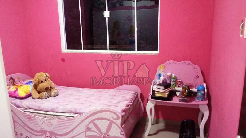 10 - Casa em Condominio À VENDA, Campo Grande, Rio de Janeiro, RJ - CGCN30031 - 11