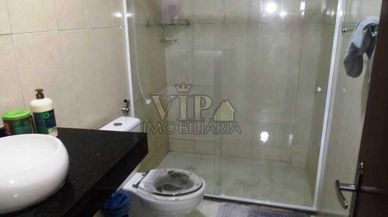 11 - Casa em Condominio À VENDA, Campo Grande, Rio de Janeiro, RJ - CGCN30031 - 12