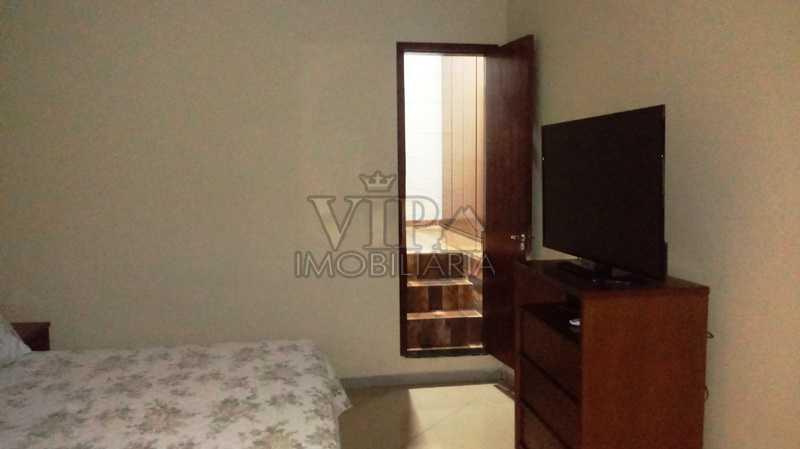 15 - Casa em Condominio À VENDA, Campo Grande, Rio de Janeiro, RJ - CGCN30031 - 16