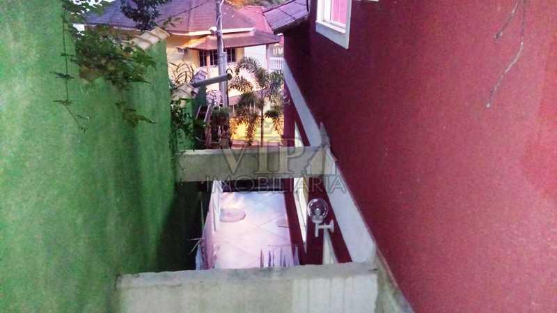 18 - Casa em Condominio À VENDA, Campo Grande, Rio de Janeiro, RJ - CGCN30031 - 18